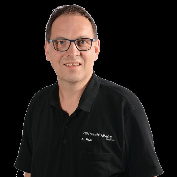 Zentrum-Garage Düdingen Haas Alain_Ersatzteile_Kundendienst