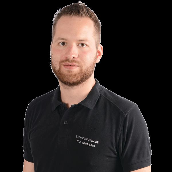 Zentrum-Garage Düdingen Stefan Aebersold_Geschäftsführer_Leiter Verkauf
