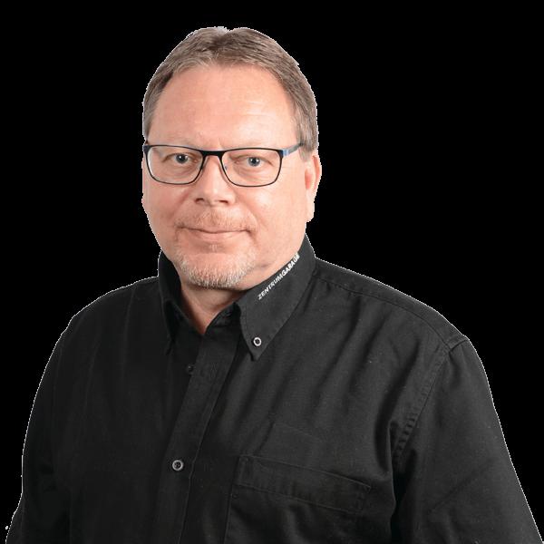 Zentrum-Garage Düdingen Rolf Moser_Mitglied Verwaltungsrat