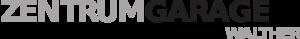 Logo Zentrum-Garage