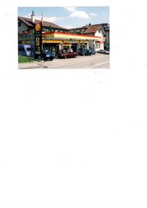 Fassade 1991