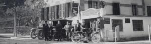 Garage 1922