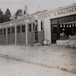 Nouveau bâtiment 1927