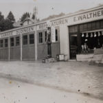 Neubau 1927