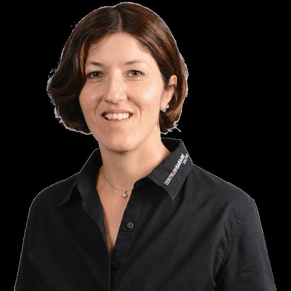 Elsbeth Walther_Mitglied Verwaltungsrat