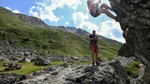 Kletterer_Fördern & Fordern